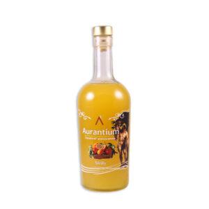 Mr.Bontà - Liquore Aurantium