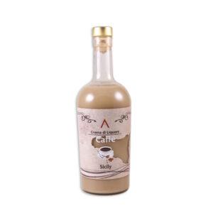 Mr.Bontà - Crema di liquore al caffè