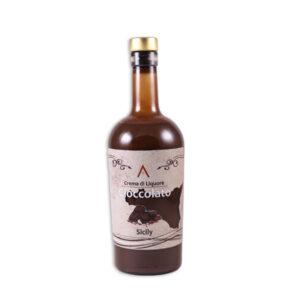Mr.Bontà - Crema di liquore al cioccolato